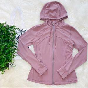 Lululemon Hooded Define Jacket Nulu 10
